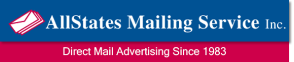 Allstates Mailing Service Inc